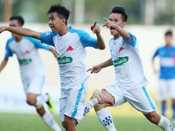 SV League 2020: Đội bóng của bầu Hải khởi đầu ấn tượng