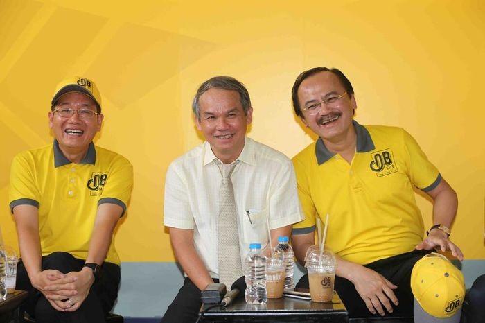 Những ông bầu đóng góp nhiều nhất cho bóng đá Việt Nam