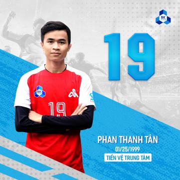 Phan Thanh Tân