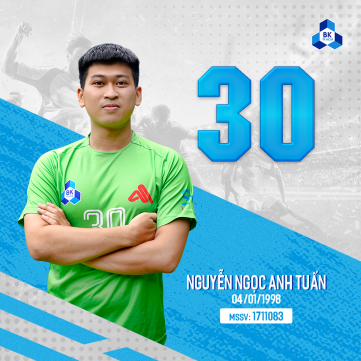 Nguyễn Ngọc Anh Tuấn