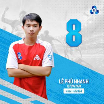 Lê Phú Nhanh