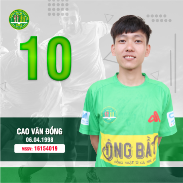 Cao Văn Đồng