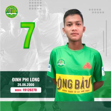 Đinh Phi Long