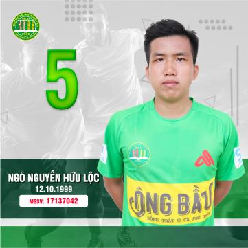 Ngô Nguyễn Hữu Lộc