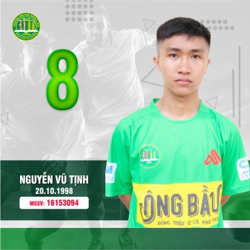 Nguyễn Vũ Tịnh