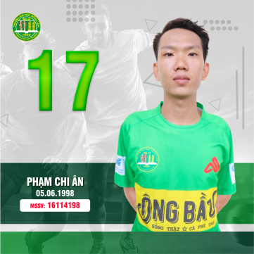 Phạm Chi Ân