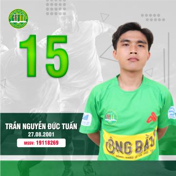 Trần Nguyễn Đức Tuấn