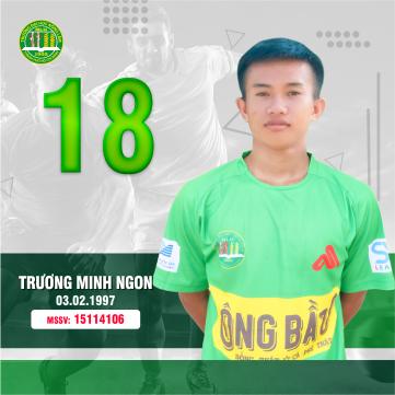 Trương Minh Ngon