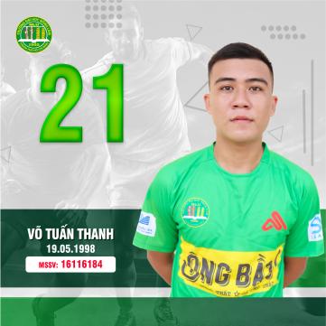 Võ Tuấn Thanh
