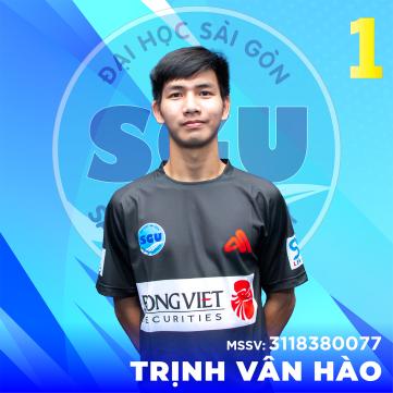 Trịnh Văn Hào
