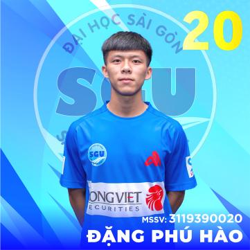 Đặng Phú Hào