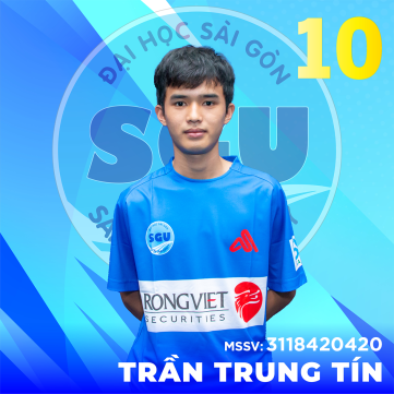Trần Trung Tín