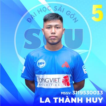 La Thành Huy