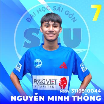 Nguyễn Minh Thông