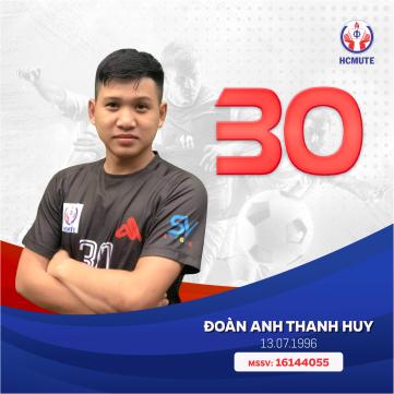 Đoàn Anh Thanh Huy