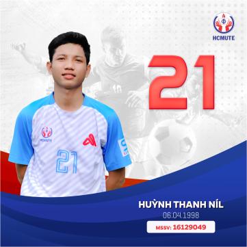 Huỳnh Thanh Níl