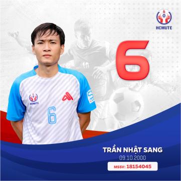 Trần Nhật Sang