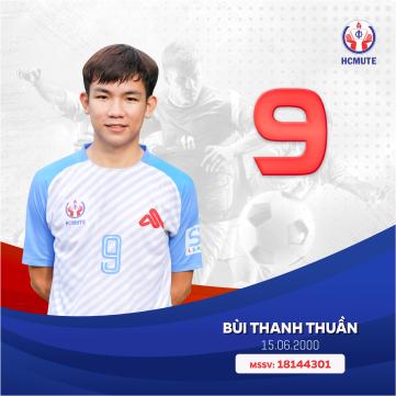 Bùi Thanh Thuần