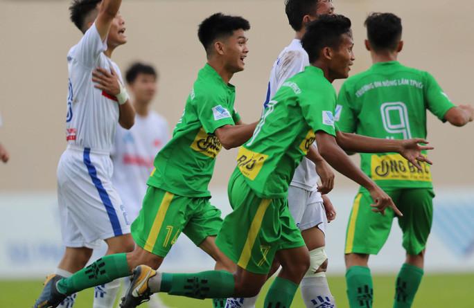 """Trường ĐH Nông Lâm TP HCM tái ngộ Trường ĐH Cần Thơ ở chung kết """"tiền tỉ"""" của SV-League 2020"""