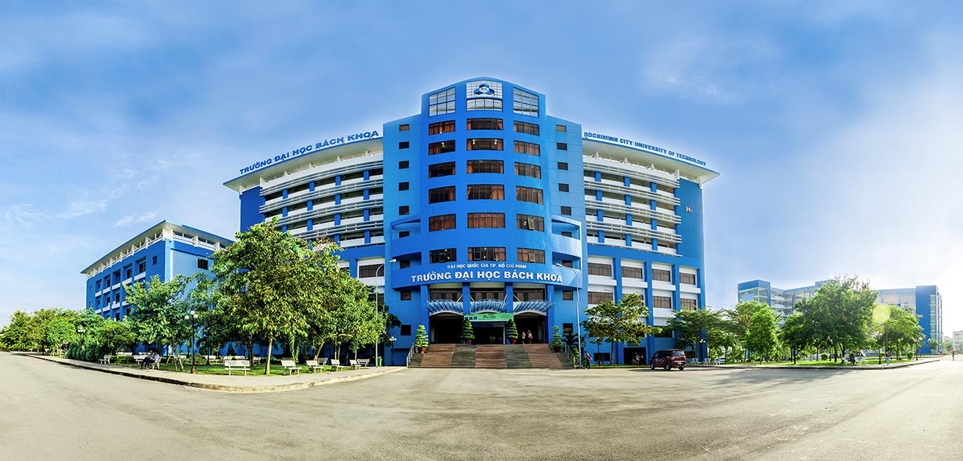 Đại học Bách Khoa – ĐHQG TP.HCM