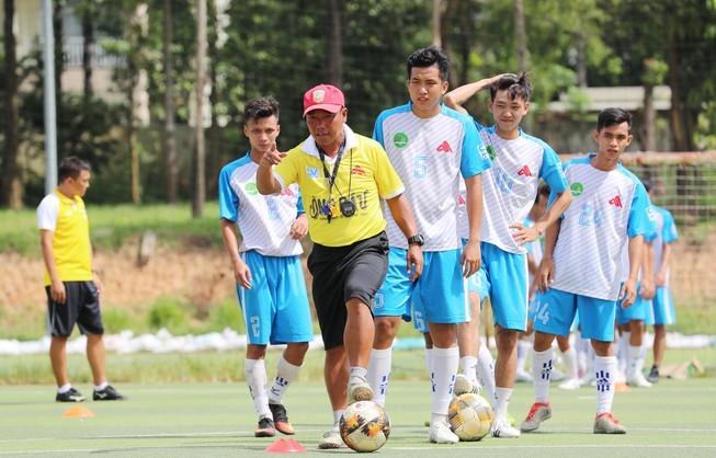 SV-League và những bài học từ sinh viên Hàn, Nhật